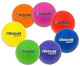 Betzold - Softball 15 cm - Schaumstoff-Ball, Spielball für Kinder, Sportunterricht