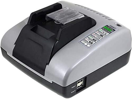 Caricabatteria Powery con USB per utensile MAKITA BTP130       Essere Nuovo Nel Design    Consegna ragionevole e consegna puntuale    La Vendita Calda  979f82