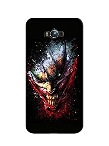 printtech back cover for Asus zenfone max