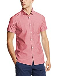 JACK & JONES Herren Freizeithemd Jorlex Shirt S/S