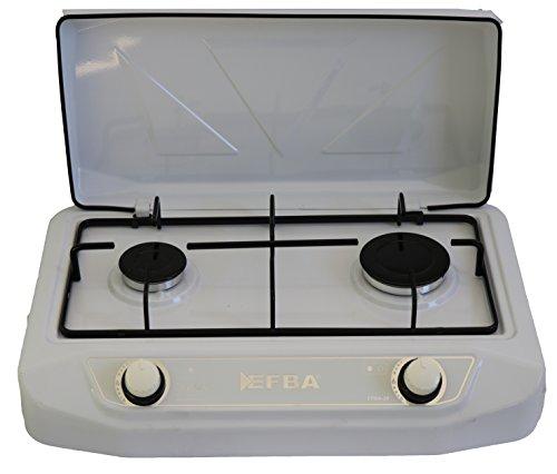 Cucina Gas 2 Fuochi Appoggio usato | vedi tutte i 35 prezzi!