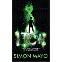 [(Itch)] [Author: Simon Mayo] published on (March, 2012)