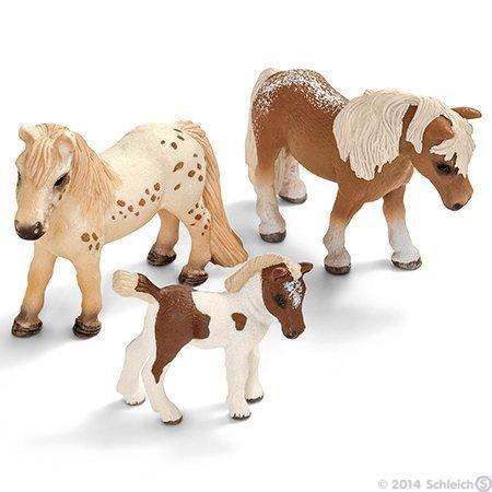 schleich-falabella-horse-family-3-figures