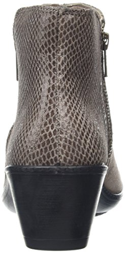 Femme Samia Hotter Truffle Multi Bottes Brown E7EnT8q