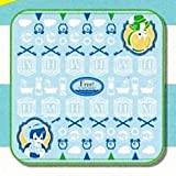 Taito lottery Free! Eternal Summer Marine morning hand towel Award far & Makoto separately