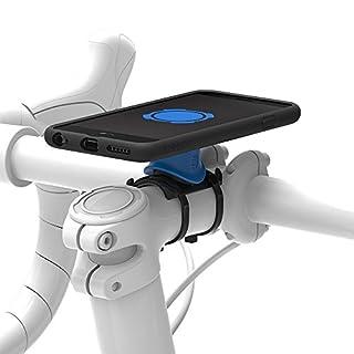 Quad Lock Bike Kit Soporte de Bicicleta iPhone 6/6S, Unisex, Negro/Azul, M (B00OY6NKLW) | Amazon Products