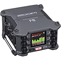 Zoom F6/GE
