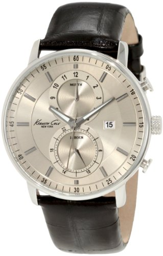 kenneth-cole-montre-homme-ikc1779-reconditionne-certifie