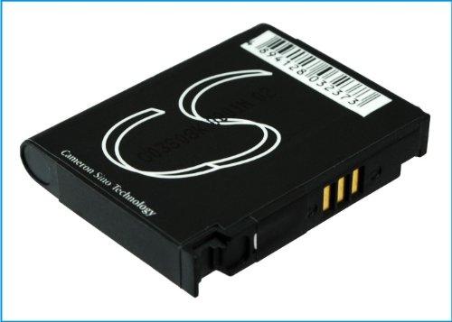 CS-SMR520SL Akku 850mAh Kompatibel mit [Samsung] Magnet A257, SGH-A177, SGH-A777, SGH-T636, SGH-T639, SGH-T659, SCH-R520, Trill R520 Ersetzt AB653039CA, AB653039CABSTD A177 Magnet