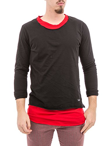 Imperial Homme Sweatshirt Over Fit MJ32SARL