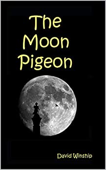 Book cover image for The Moon Pigeon
