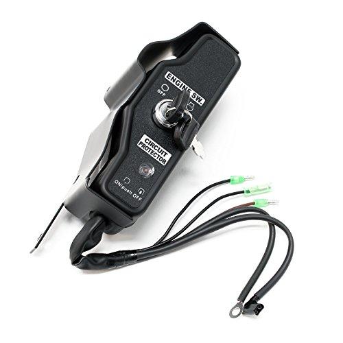 Ersatzteil für LIFAN Benzinmotor 9-15 PS Schlüsselschalter Zündschalter