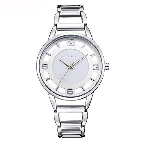 forepinr-womens-watch-with-diamond-silver-analogue-display-stainless-steel-bracelet