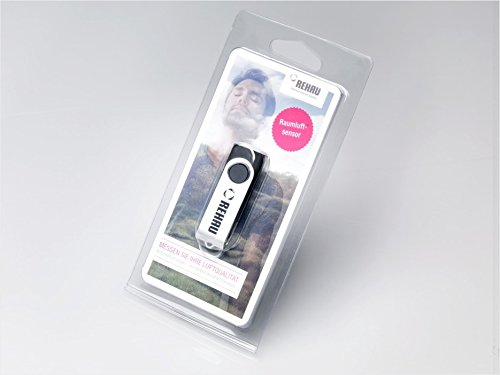 REHAU Raumluftsensor USB Stick