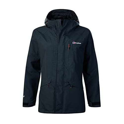 41EdHNazZKL. SS500  - Berghaus Women's Hillmaster Gore-tex Waterproof Jacket