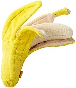 HABA 3839 Biofino - Plátano de Tela para Cocina de Juguete
