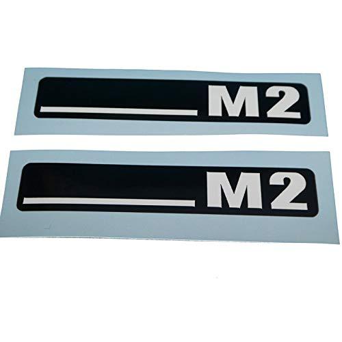 Hercules M2, Ersatzteil Sticker oder als Trittbrett und Motorverkleidung Schriftzug Dekor. Zum Oldtimer Restaurieren von Lack und Verkleidung. Alternativ zum Motorrad Emblem
