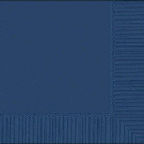 ge Servietten, Navy Flag Blue (Navy Servietten)