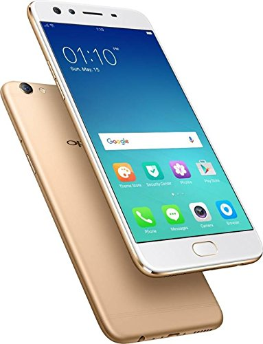 OPPO F3 Plus (Gold,6 GB)
