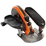 Stamina In-Motion Elliptical Trainer, Orange