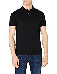 Tommy Hilfiger Core Tommy Slim, Polo Uomo