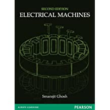 Electrical Machines Second Edition By Smarajit Ghosh Pdf