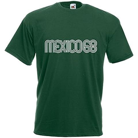 Printmeashirt -camiseta Hombre-Mujer