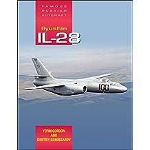 Famous Russian Aircraft: Ilyushin Il-28