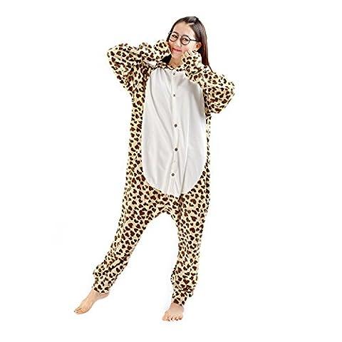 Costumes Ours Outfit - Casa- Kigurumi Adulte Unisexe Anime Animal Costume