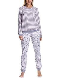 fe74a3d325 Suchergebnis auf Amazon.de für: Weiß - Schlafanzüge / Nachtwäsche ...