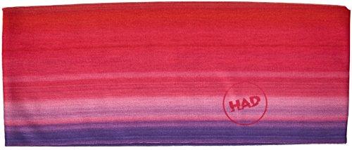 HAD® Coolmax Stirnband, Fading Pink, Einheitsgröße