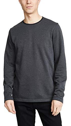Arc'teryx Dallen - Sweat-shirt Homme - gris Modèle XL 2018 sweatshirt
