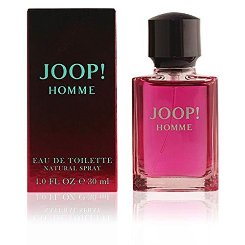 Joop homme/ man Eau de Toilette Vaporisateur, 1er Pack, (1x 30 ml)