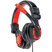 dreamGEAR GRX-670 Universal Con cable Auriculares De Juego - PlayStation 4