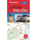 [(Frommer's London Day by Day)] [ By (author) Joseph Fullman ] [December, 2013]