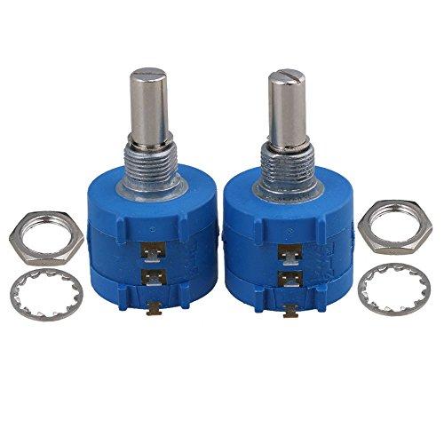 10 pezzi? Quadro elettrico montato 5 x Porta 20 millimetri fusibile R SODIAL Portafusibili per montaggio a pannello