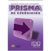 Prisma B2 Avanza - Libro de ejercicios