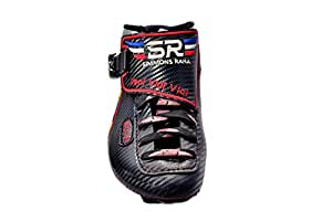 Simmons Rana AC10 Inline Speed Skating Boot (2.5)