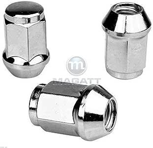 ACD Clip 6502991/30/x Nylon Tail Clips de panneau de garniture de porte