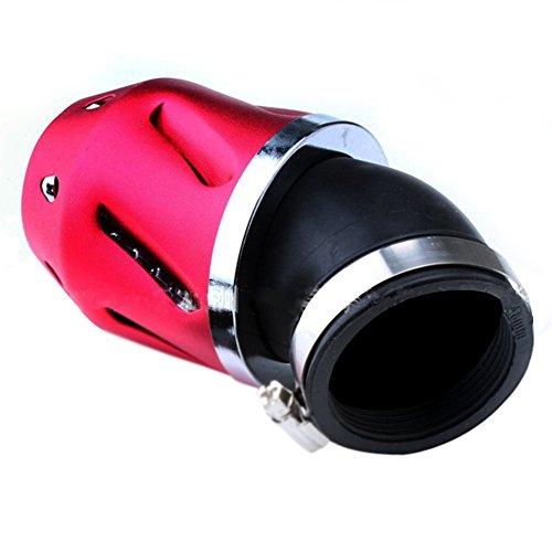48Mm GOZAR 35//38//40//42//45//48Mm Mousse Universelle Moto Filtre /À Air Nettoyeur Pit Dirt Bike