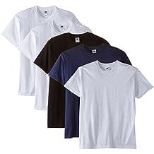 Fruit of the Loom Premium Tee 5 Pack - camiseta Hombre