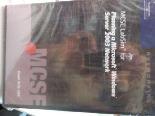 MCSE 70-293 Labsim for Planning