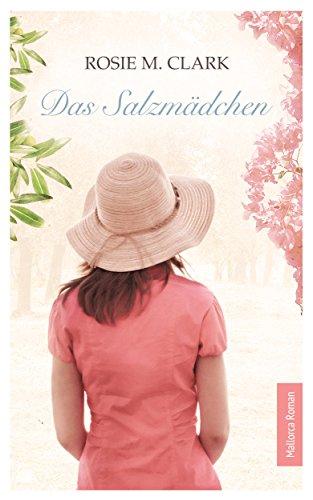 Buchseite und Rezensionen zu 'Das Salzmädchen: Roman' von Rosie M. Clark