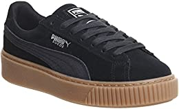 sneakers nere donna puma