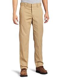 Dickies Herren Sporthose Streetwear Pants Slim Straight Work