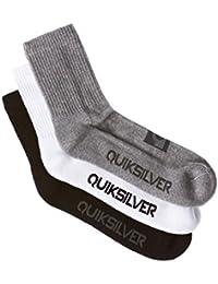 Quiksilver highsocks de chaussettes de sport pour homme