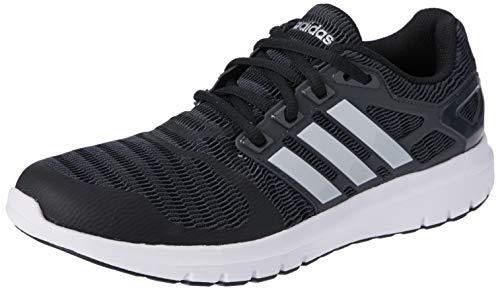 adidas Damen Energy Cloud V Fitnessschuhe, Schwarz (Negbás/Plamat/Carbon 000), 38 EU