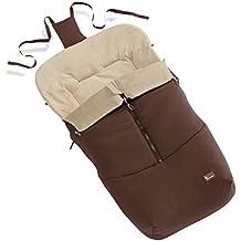 Interbaby - Saco de abrigo universal
