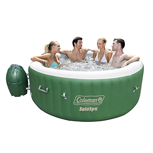 Coleman Saluspa Gonflable Hot...