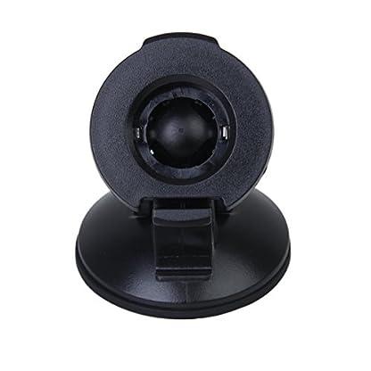 LEORX-Verstellbare-360-Grad-rotierenden-Saugnapf-Halterung-Stnder-Autohalterung-fr-Garmin-Nuvi-Raps-schwarz